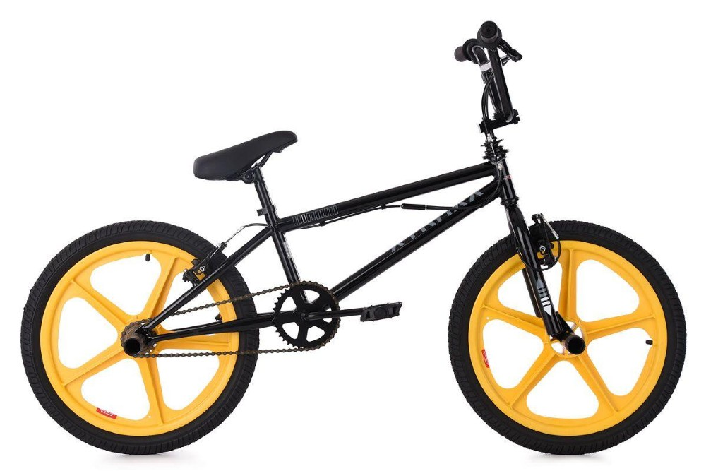 BMX kaufen: KS CYCLING Allround Neu