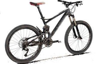 Mountainbike kaufen: CUBE Stereo HPA Race Occasion