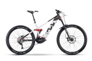 e-Bikes Mountainbike HUSQVARNA Mountain Cross 4