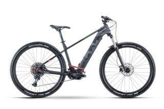 e-Bikes Mountainbike HUSQVARNA Light Cross 6