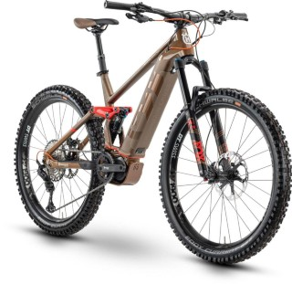 E-Bike kaufen: HUSQVARNA Mountain Cross 7 Occasion