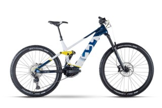 E-Bike kaufen: HUSQVARNA Mountain Cross 5 Neu