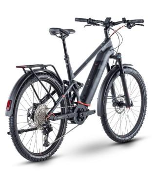 e-Bikes Cross HUSQVARNA Cross Tourer 7 FS