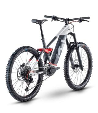 e-Bikes Cross HUSQVARNA Hard Cross 7