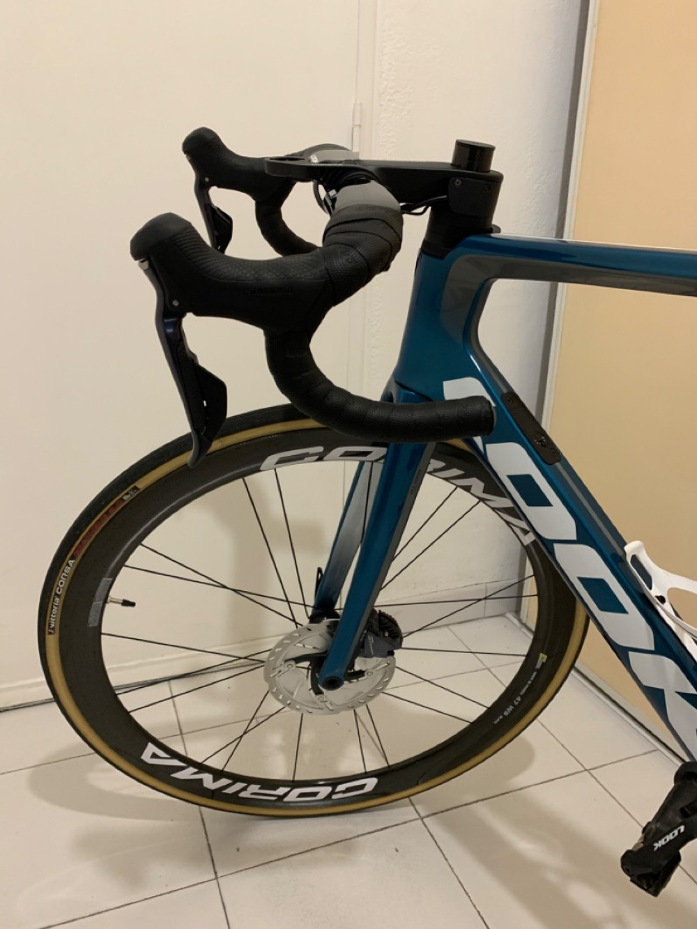 Rennvelo kaufen: LOOK 795 blade Rs disc Occasion