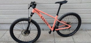 Mountainbike kaufen: CANYON Grand Canyon 6 Neu