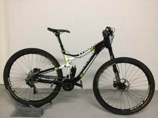 Mountainbike kaufen: CANNONDALE Trigger S Occasion