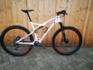 Mountainbike kaufen: SPECIALIZED Epic Expert WC 29 Occasion