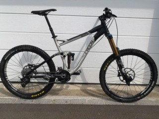 Mountainbike kaufen: RADON Swoop 175 9.0 Occasion