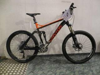 Bikes Mountainbike CANYON Rock FS 30