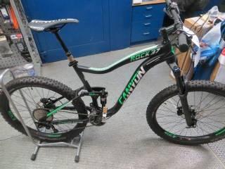 Bikes Mountainbike CANYON Rock 37