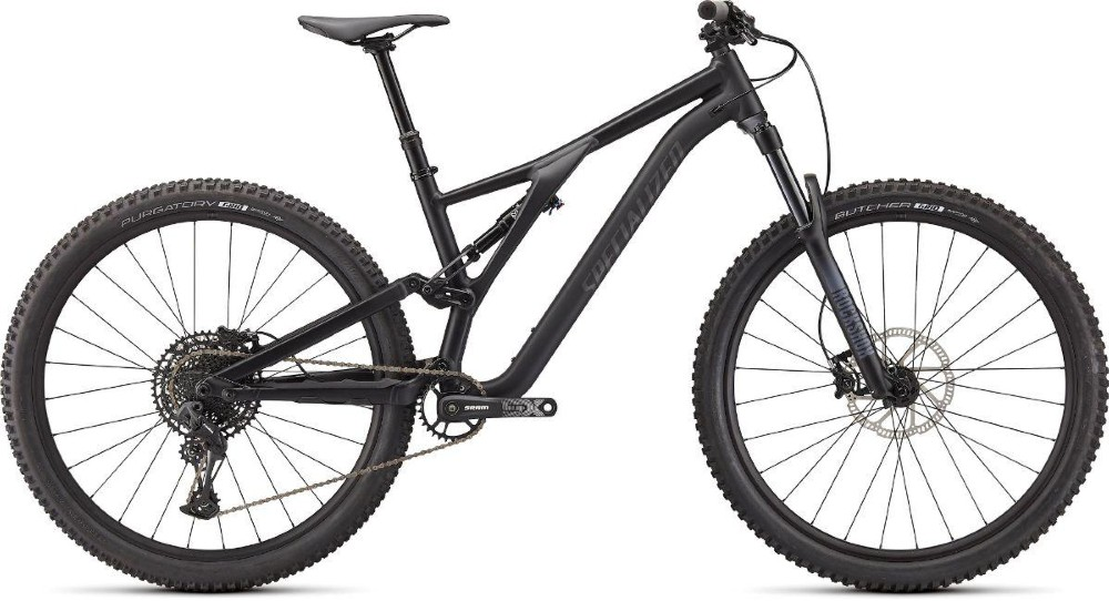 Mountainbike kaufen: SPECIALIZED Stumpjumper Alloy Neu