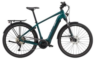 e-Bikes Citybike BIXS Campus E30 Men 25