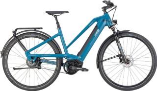 e-Bikes Tourenvelo CRESTA E-Giro Neo+ GOR 25 / inkl. Optionen