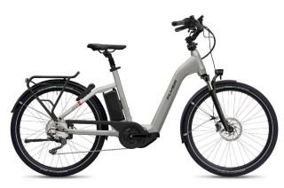 e-Bikes Citybike FLYER Gotour4 7.10 Tie