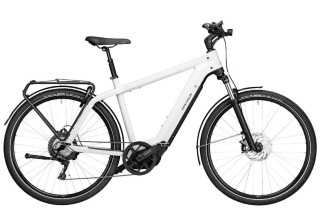 e-Bikes Tourenvelo RIESE & MÜLLER Charger3 Touring 25 / inkl. Optionen