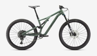 Mountainbike kaufen: SPECIALIZED Stumpjumper Comp Neu