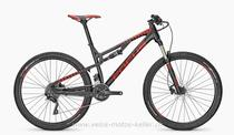 Mountainbike kaufen: FOCUS SPINE ELITE Neu