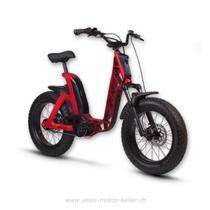 e-Bikes Andere ANDERE Fantic Issimo Fun