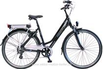 E-Bike kaufen: POWERFLEX 7 SPEED Neu