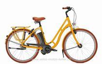 e-Bikes Citybike KALKHOFF TASMAN CLASSIC I8 CL