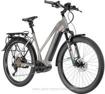 e-Bikes Citybike KRISTALL B 25 PERFORMANCE