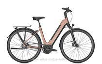 e-Bikes Citybike KALKHOFF IMAGE 5.B ADVANCE WA