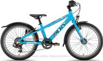 Bikes Citybike PUKY CYKE 20 7 ALU ACTIVE