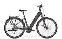 e-Bikes Citybike KALKHOFF ENDEAVOUR 5.B SEASON WA