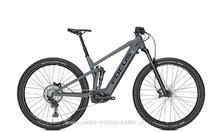 e-Bikes Mountainbike FOCUS THRON2 6.8