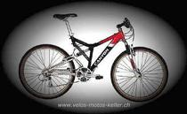 Mountainbike kaufen: CANYON CA 8014 TRACTION Neu