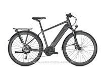 e-Bikes Citybike FOCUS PLANET2 5.7 DI