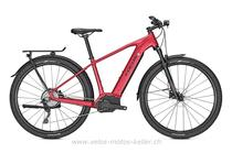 e-Bikes Citybike FOCUS AVENTURA2 6.8 DI