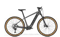 e-Bikes Mountainbike FOCUS JARIFA2 6.9 NINE