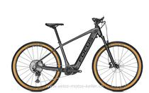 e-Bikes Mountainbike FOCUS JARIFA2 6.9 NINE