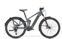 e-Bikes Mountainbike FOCUS THRON2 6.7 EQP