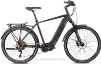 e-Bikes Citybike CANYON E1936.1 E XPLORA