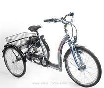 e-Bikes Citybike ANDERE Pfau-Tec Spezical Dreirad Elektro 2624