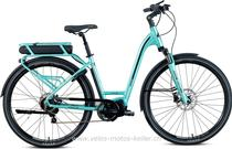 e-Bikes Citybike ANDERE Cylan E2013.3 Town Low 30