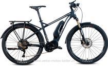 e-Bikes Mountainbike ANDERE Cylan E2036.2 Explora MTB 60