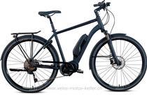 e-Bikes Citybike GT CYLAN E2014.1 TOWN N 40
