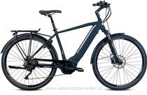 e-Bikes Citybike GT CYLAN E2012.1 TOWN N 20