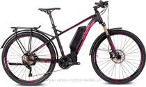 e-Bikes Mountainbike CANYON E1912.47 PRINCIPESSA E47