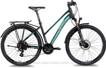 Bikes Citybike CANYON CA 1912.47 PRINCIPESSA 47