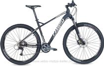 Mountainbike kaufen: CANYON CA 1710.59 SPEED 59 Neu