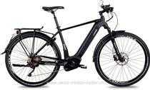 e-Bikes Citybike CANYON E194536.1 SPRINT   45 KMH